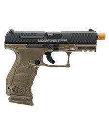 Elite Force Walther PPQ TAC