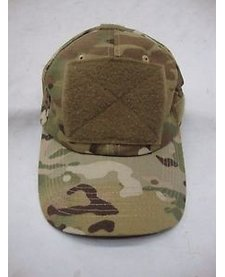 Platatac Ball Cap Multicam