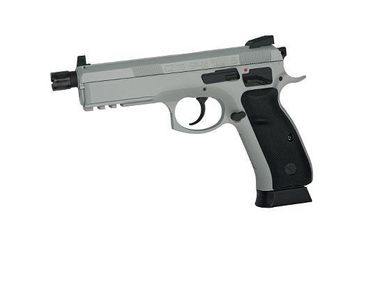 ASG ASG CZ SP-01 Shadow Urban Grey