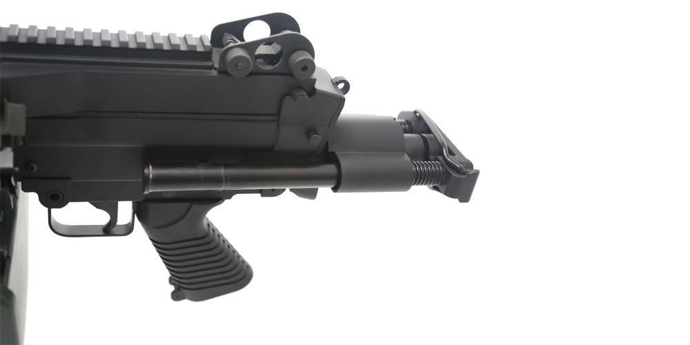 A&K A&K M249 Para LMG