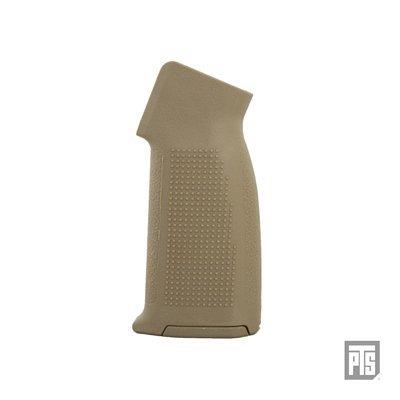 PTS PTS Enhanced Polymer Pistol Grip Compact AEG Dark Earth