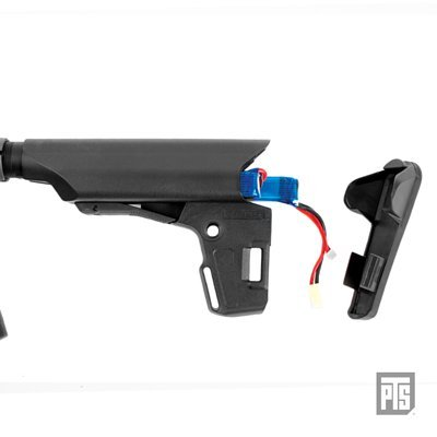 PTS PTS Enhanced Polymer Stock Black