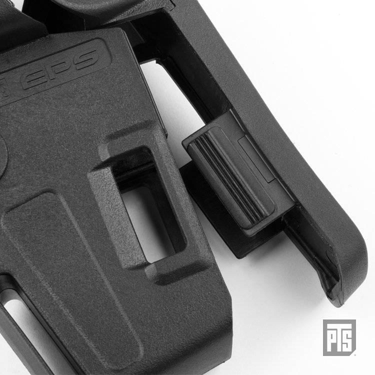 PTS PTS Enhanced Polymer Stock Black