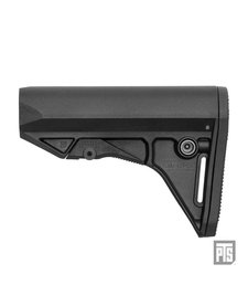 PTS Enhanced Polymer Stock Compact Black