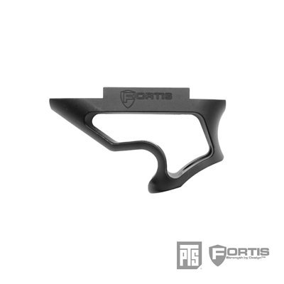 PTS PTS Fortis Shift Short Angle Grip Rail Mount
