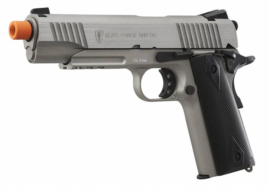 Elite Force Elite Force Colt 1911 TAC Stainless