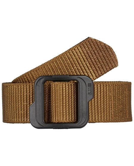 "5.11 1.75"" DOUBLE DUTY TDU BELT"
