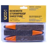 UCO UCO Behemoth Sweetfire Match 3 pack