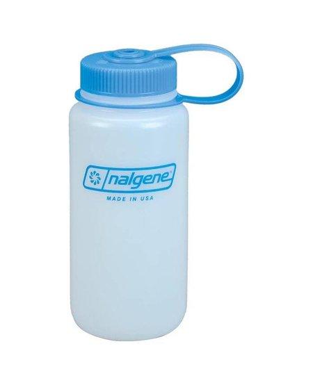 NALGENE 1pt Ultralite HDPE Wide Mouth