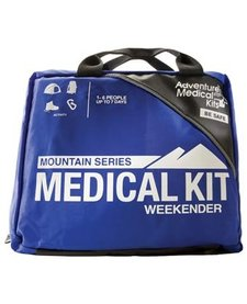 Adventure Medical Kit Weekender