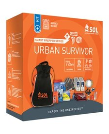 SOL Smart Prepper Urban Survivor