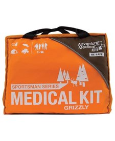 Adventure Medical Kits Sportsman Grizzly Kit