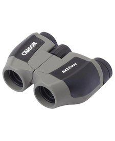 CARSON Scout Compact Binoculars