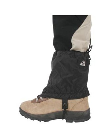 Liberty Mountain Ankle Gaiter Black
