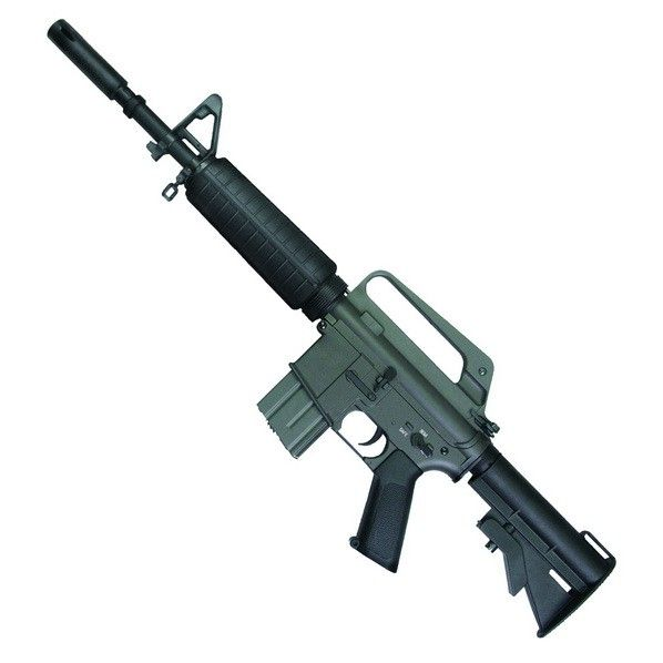 Classic Army Classic Army XM177 E2