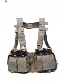 Mayflower GEN V Split-front Chest Rig