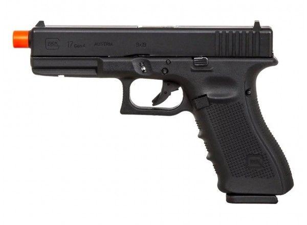 Elite Force Elite Force Glock 17 GEN 4 GBB