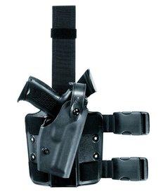 Safariland Glock 17/22 6004 Holster w M3 Light