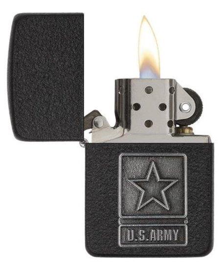 Zippo Lighter Military