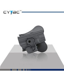 Cytac Glock 43 Paddle Holster
