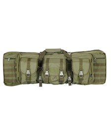 "Lancer Tactical 36"" Olive Drab Gun Bag"