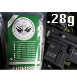 HPA High Power Airsoft BIO .28g 3500 Count BBs