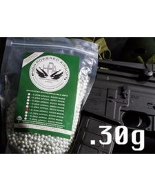 High Power Airsoft BIO .30g 3300 Count BBs
