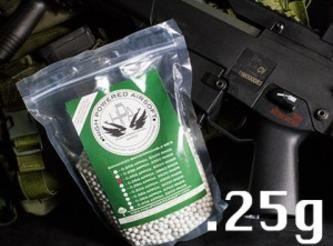 HPA High Power Airsoft BIO .25g 4000 Count BBs