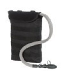 Voodoo Tactical Compact Hydration Carrier Black