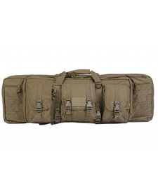 "Lancer Tactical 36"" Coyote Gun Bag"