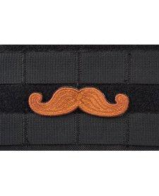 Lancer Tactical Mustache Patch