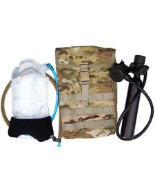 Matbock Amphibian Kit Pouch and Bladder