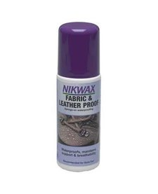NIKWAX Farbric and Leather
