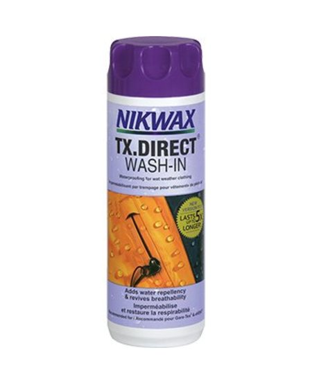NIKWAX TX-Direct Wash-In (10oz)
