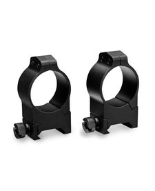 Vortex Pro/Viper Ring set 30mm High 1.12""