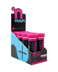 NUUN Active Hydration Tablet Flavors