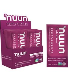 NUUN Performance Berry Single