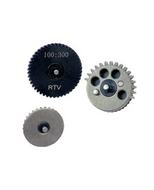 RTV High Torque 100:300 Gear Set
