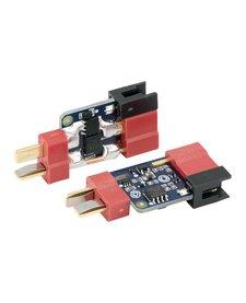GATE NanoASR 3rd Gen MOSFET Chip