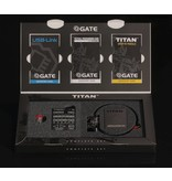 GATE GATE TITAN Complete MOSFET/Programming Kit V2 - Front Wired Version