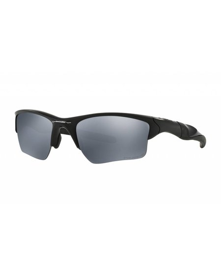 Oakley Half Jacket 2.0 XL Black Iridium Polarized