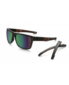 Oakley Crossrange Tortoise Prizm Shalow Water Polarized