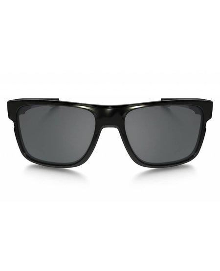 Oakley Crossrange Polished Black Grey
