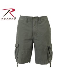 Rothco Vintage Infantry Shorts