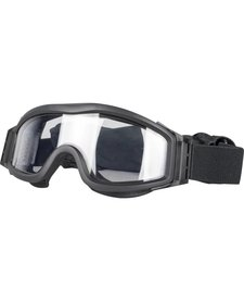Valken Tango Thermal Goggles w/Prescription Insert Black