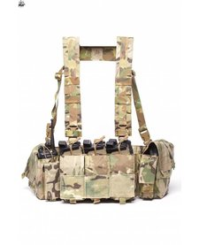 Mayflower Recce Chest Rig (417)