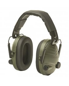 Sport Ridge Compact Elite Ear Muffs
