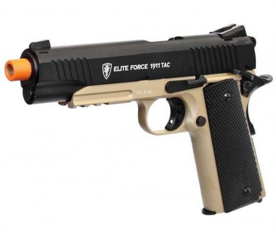 Elite Force Elite Force Colt 1911 TAC TAN