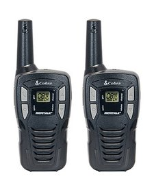 Cobra Two Pack Radio 16 Miles