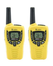 Cobra Two Pack Radio 23 Miles